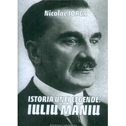 Istoria unei legende: Iuliu...
