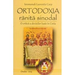 Ortodoxia ranita sinodal. O...