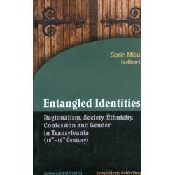 Entangled Identies....