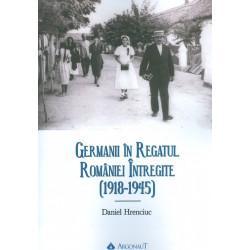 Germanii in Regatul...
