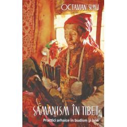 Samanism in Tibet. Practici...