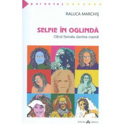 Selfie in oglinda. Cand...