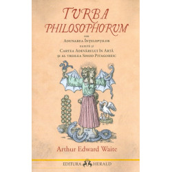 Turba Philosophorum sau...