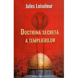 Doctrina secreta a...