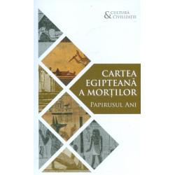 Cartea egipteana a mortilor