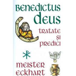 Benedictus Deus. Tratate si...