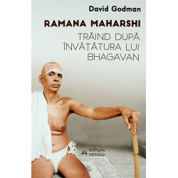 Ramana Maharshi. Traind...