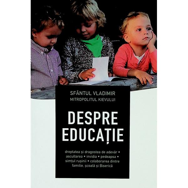 Despre educatie
