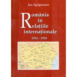 Romania in relatiile...