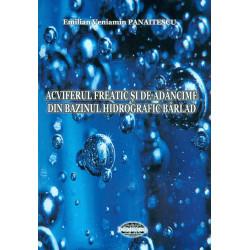 Acviferul freatic si de adancime din bazinul hidrografic Barlad