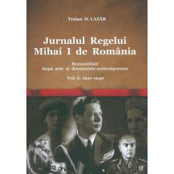 Jurnalul regelui Mihai I de...