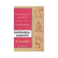 Gheranda Samhita:...