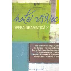 Opera dramatica, vol. II