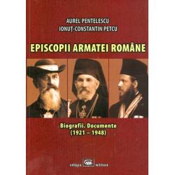 Episcopii armatei romane....