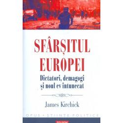Sfarsitul Europei....
