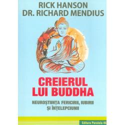 Creierul lui Buddha....