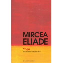 Yoga - Nemurire si liberate