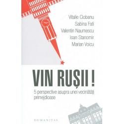 Vin rusii! 5 perspective...