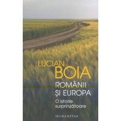 Romanii si Europa. O...