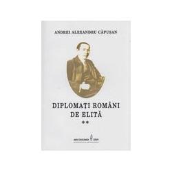 Diplomati romani de elita,...