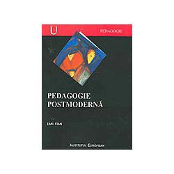 Pedagogie postmoderna