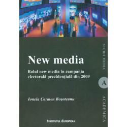 New media. Rolul new media...