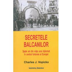 Secretele Balcanilor: sapte...