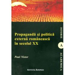 Propaganda si politica...