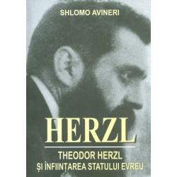 Herzl. Theodor Herzl si...
