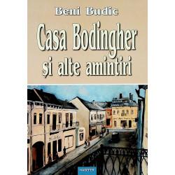 Casa Bodingher si alte...