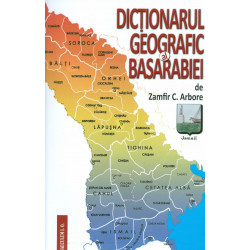 Dictionarul geografic al...
