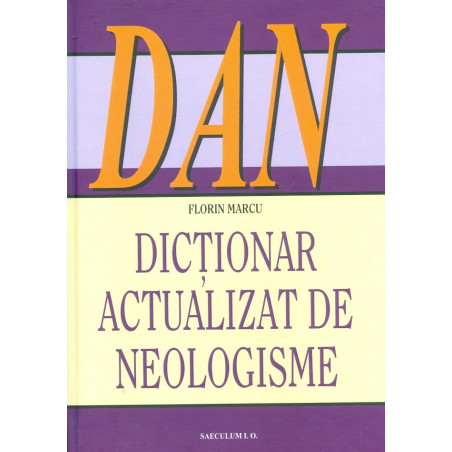 Dictionar actualizat de...