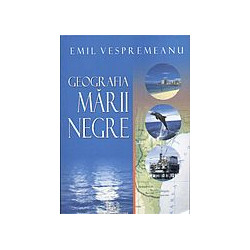 Geografia Marii Negre