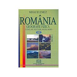 Romania: geografie fizica,...
