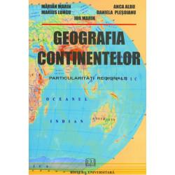 Geografia continentelor....