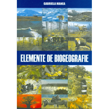 Elemente de biogeografie