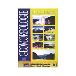 Geomorfologie, vol. III