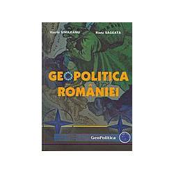 Geopolitica Romaniei