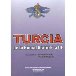 Turcia - De la Kemal...
