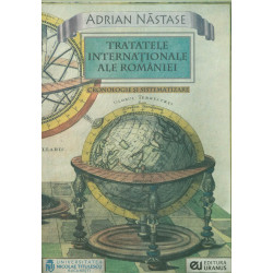 Tratatele internationale...