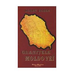 Granitele Moldovei
