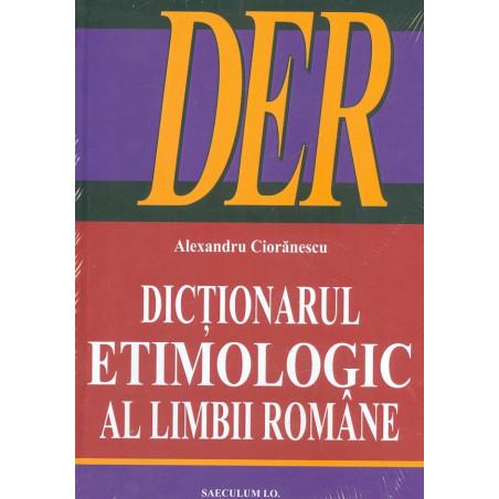 Dictionarul etimologic al...
