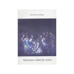 Teologia Cinei de Taina