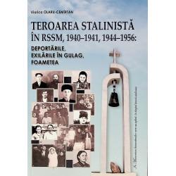 Teroarea stalinista in...