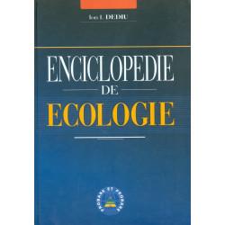Enciclopedie de ecologie