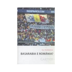 Basarabia e Romania?