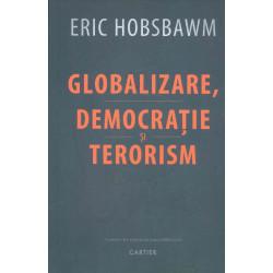 Globalizare, democratie si...