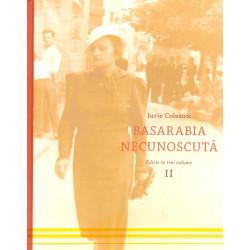 Basarabia necunoscuta, vol. II