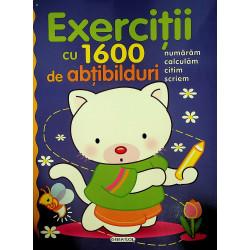 Exercitii cu 1600 de...