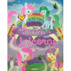 Unicorns - Stikers